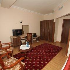 Отель Арцах 3* Стандартный номер с различными типами кроватей фото 7