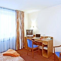 Арт-Отель Карелия 4* Номер Бизнес с 2 отдельными кроватями фото 23