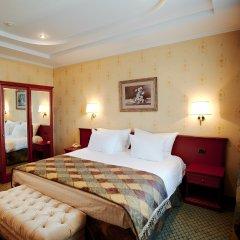 Гостиница Березка в Челябинске 8 отзывов об отеле, цены и фото номеров - забронировать гостиницу Березка онлайн Челябинск комната для гостей фото 3