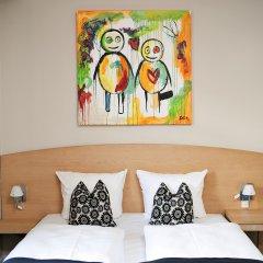 Mercur Hotel 3* Стандартный номер с различными типами кроватей фото 6