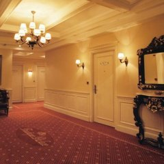 Отель Бутик-отель Palace Азербайджан, Баку - отзывы, цены и фото номеров - забронировать отель Бутик-отель Palace онлайн интерьер отеля фото 3