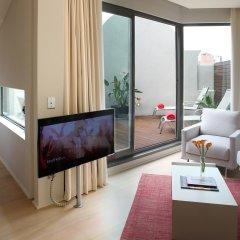 Hotel Cram 4* Номер категории Премиум с различными типами кроватей фото 3