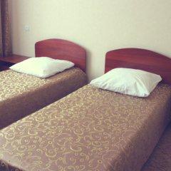 Гостиница AMAKS Центральная Номер Эконом разные типы кроватей фото 9