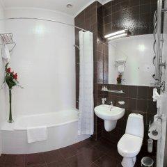 Гостиница Александровский 4* Улучшенный номер с различными типами кроватей фото 4
