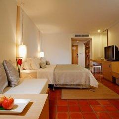 Отель Ramada by Wyndham Phuket Southsea 4* Номер Премиум разные типы кроватей фото 2