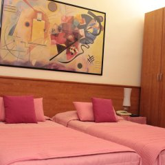 Hotel Bernina 3* Стандартный номер с различными типами кроватей фото 7