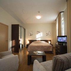 Апартаменты VALSET от AZIMUT Роза Хутор Стандартный номер с различными типами кроватей фото 3