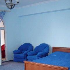 Гостиница У Бочарова Ручья 3* Стандартный номер разные типы кроватей фото 3