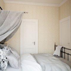 Хостел КойкаГо Стандартный номер с разными типами кроватей фото 21