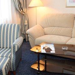 Апарт-отель Москоу Кантри Клаб 5* Студия с различными типами кроватей