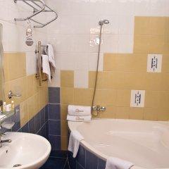 Гостиница Лермонтовский 3* Номер Премиум с различными типами кроватей фото 5