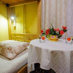 Oasis Hostel в номере фото 2