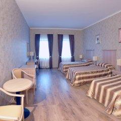 Арт-отель Николаевский Посад 4* Стандартный номер с различными типами кроватей фото 2