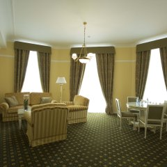 Гостиница Волгоград 5* Улучшенный люкс фото 3