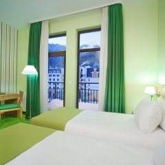 Tulip Inn Roza Khutor Hotel 3* Стандартный номер