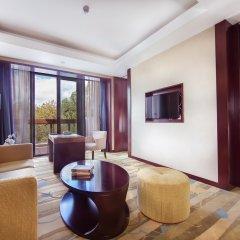 Гостиница Пекин 5* Представительский люкс разные типы кроватей фото 4