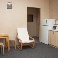 Хостел Зебра Апартаменты разные типы кроватей фото 2