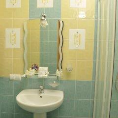 Гостиница Лермонтовский 3* Стандартный номер с различными типами кроватей фото 7
