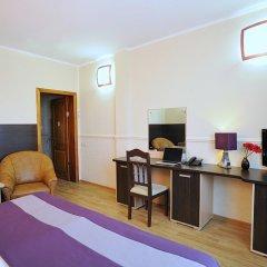 Отель Мармелад 3* Улучшенный номер фото 2