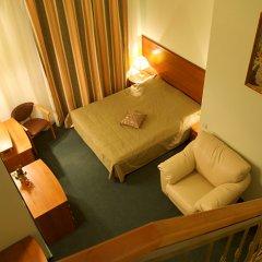 Гостиница Галерея 3* Номер Комфорт разные типы кроватей фото 26