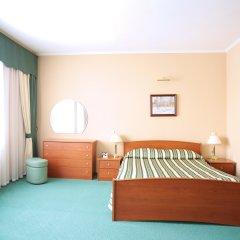 Гостиница Smolinopark 4* Стандартный номер с различными типами кроватей