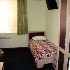Мини-Отель Хотси-Тотси Стандартный номер с 2 отдельными кроватями фото 4