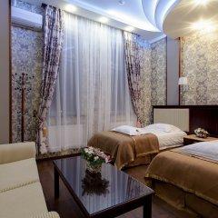 Гостиница Happy Inn St. Petersburg 4* Номер Комфорт с различными типами кроватей