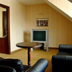 Гостевой дом Параисо 2* Люкс с различными типами кроватей фото 7