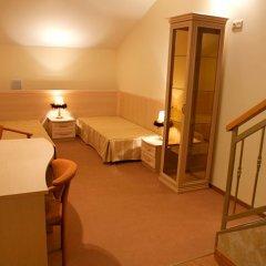 Гостиница Галерея 3* Номер Комфорт разные типы кроватей фото 27