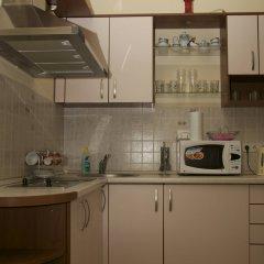 Гостиница КиевЦентр на Малой Житомирской 3/4 Апартаменты с разными типами кроватей фото 8