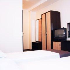 Гостиница Эдем 2* Стандартный номер с разными типами кроватей фото 6