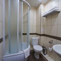 Гостиница Годунов 4* Стандартный номер с различными типами кроватей фото 18
