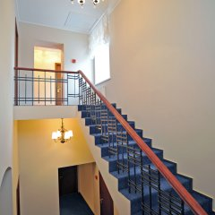 Гостиница Винтаж интерьер отеля фото 2