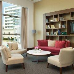 Гостиница Radisson Blu Resort & Congress Centre, Сочи развлечения