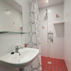 Woman Hostel ванная
