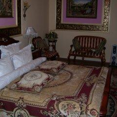 Гостиница Шахтер 3* Люкс с двуспальной кроватью фото 2