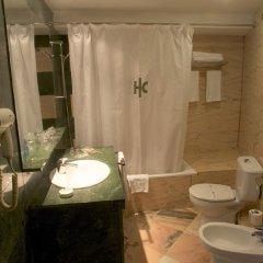 Hotel Catalonia Atenas 4* Стандартный номер с различными типами кроватей фото 31
