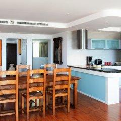 Отель Shanaya Residence Ocean View Kata 4* Люкс фото 16