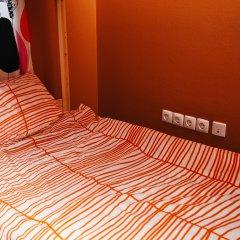 Dostoevsky Hostel Кровать в женском общем номере двухъярусные кровати фото 8