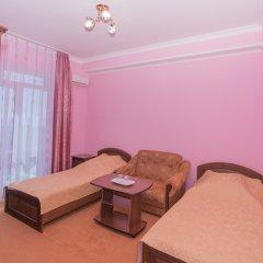 Гостиница Дядя Степа Стандартный номер с различными типами кроватей фото 4