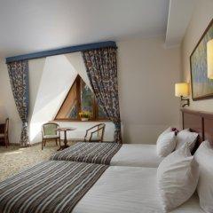 Ареал Конгресс отель 4* Полулюкс разные типы кроватей