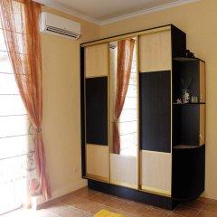 Гостевой дом Аурелия Номер Комфорт с разными типами кроватей фото 16