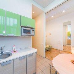 Апартаменты Feelathome на Невском Апартаменты с различными типами кроватей фото 8