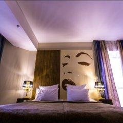 Гостиница Денарт комната для гостей фото 2
