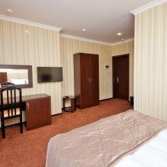 Отель Фаворит 3* Улучшенный номер фото 6