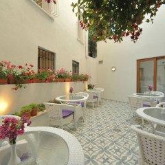 Отель Albinas Old City питание фото 3
