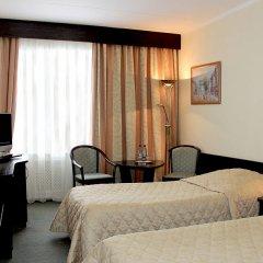 Гостиница Измайлово Дельта 4* Стандартный номер с различными типами кроватей фото 4