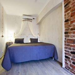 Гостиница ReMarka на Столярном Апартаменты с различными типами кроватей фото 10