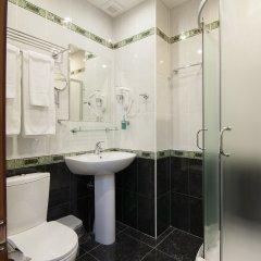 Бутик-отель Ахиллеон Парк 4* Номер Премиум разные типы кроватей фото 5