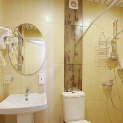 Мини-Отель Аморе Студия с разными типами кроватей фото 6
